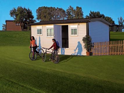 Casas prefabricadas madrid mobil home autocaravanas - Milanuncios com casas ...