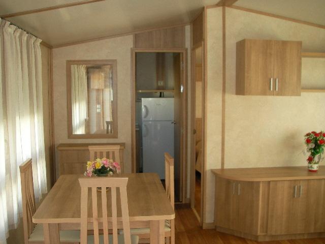 Ofertas mobil home duero confort casas m viles jarama Casas moviles jarama