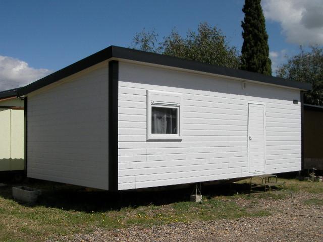 Casas prefabricadas eurocasa ideas de disenos for Casas modulares ofertas