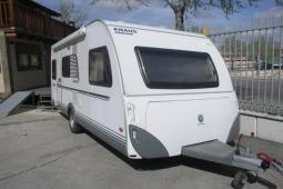 Knaus Sudwind 550