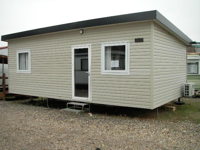 Ofertas mobil home nomad daar 2h casas m viles jarama for Casas prefabricadas ocasion