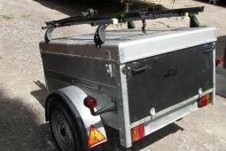 Remolque IB-300