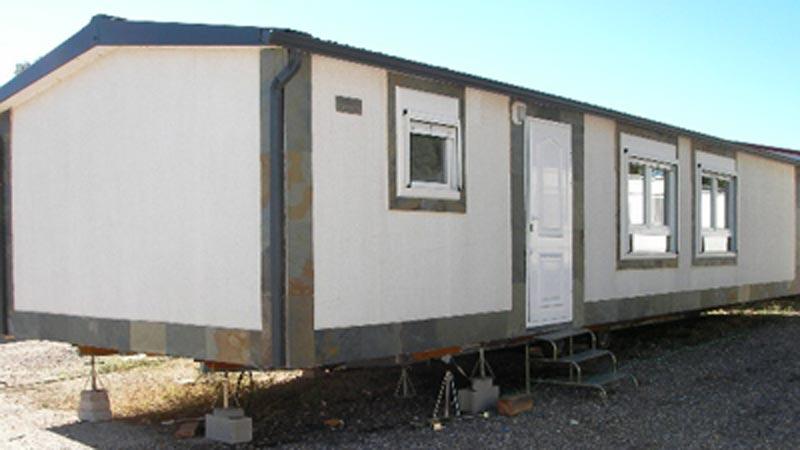 Mobil Home - Eurocasa Everest