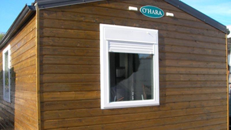 Mobil Home - O`hara O`tiny