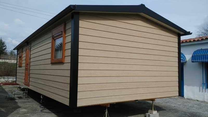 Ebro Confort-Bardenas – Ofertas – Mobil home – Casas Prefabricadas