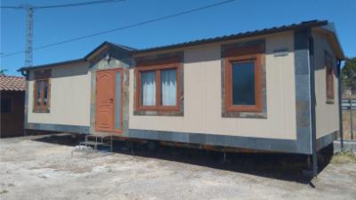 Eurocasa Aconcagua Plus – Ofertas – Mobil home – Casas Prefabricadas