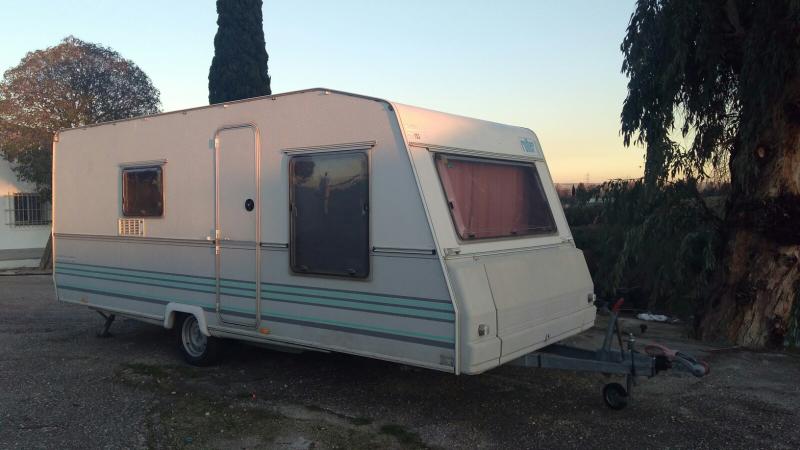 Roller Sevilla 490