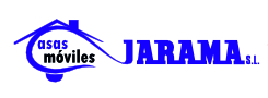 Casas Móviles Jarama – Madrid – San Sebastian de los Reyes Logo